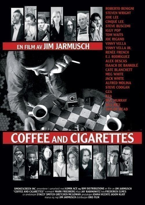 Кофе И Сигареты Торрент