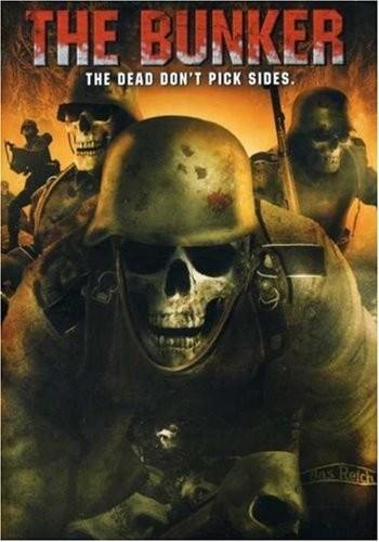 фильм бункер ужас