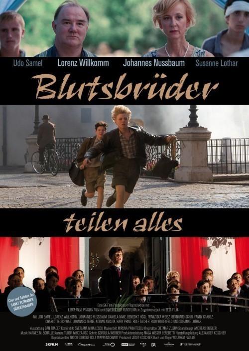 кровные братья кино