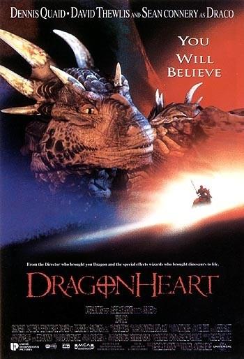 «Сердце Дракона» — 1985