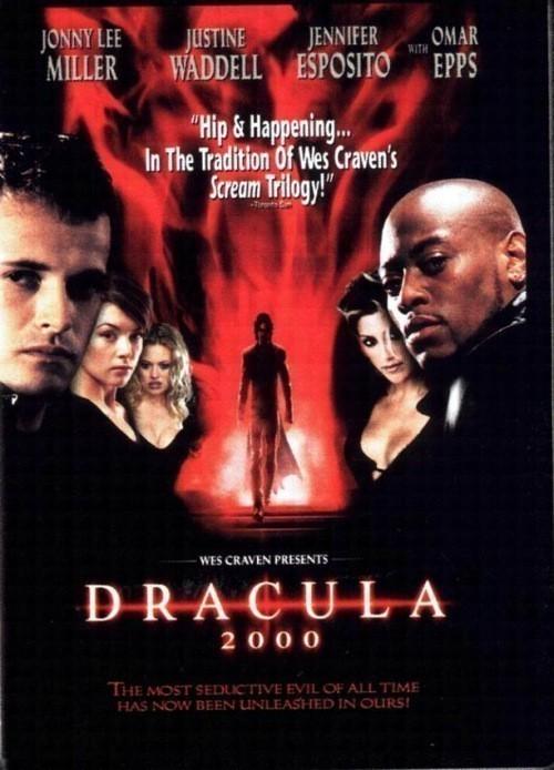 Dracula 2000  Wikipedia